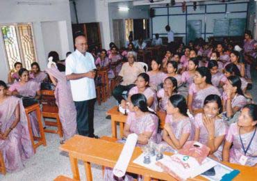 St.Xavier College of Education International Seminar