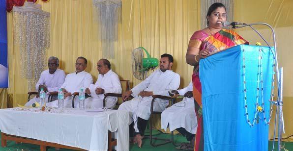 Madha School Annual Day