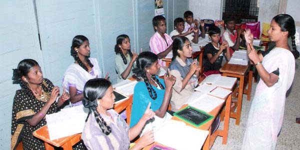 Classroom Teaching and Interactive Sessions