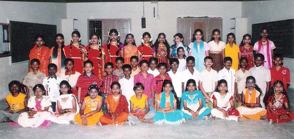Students Participated at various Events